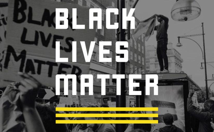 North Dakota Native Vote Stands with Black Lives Matter