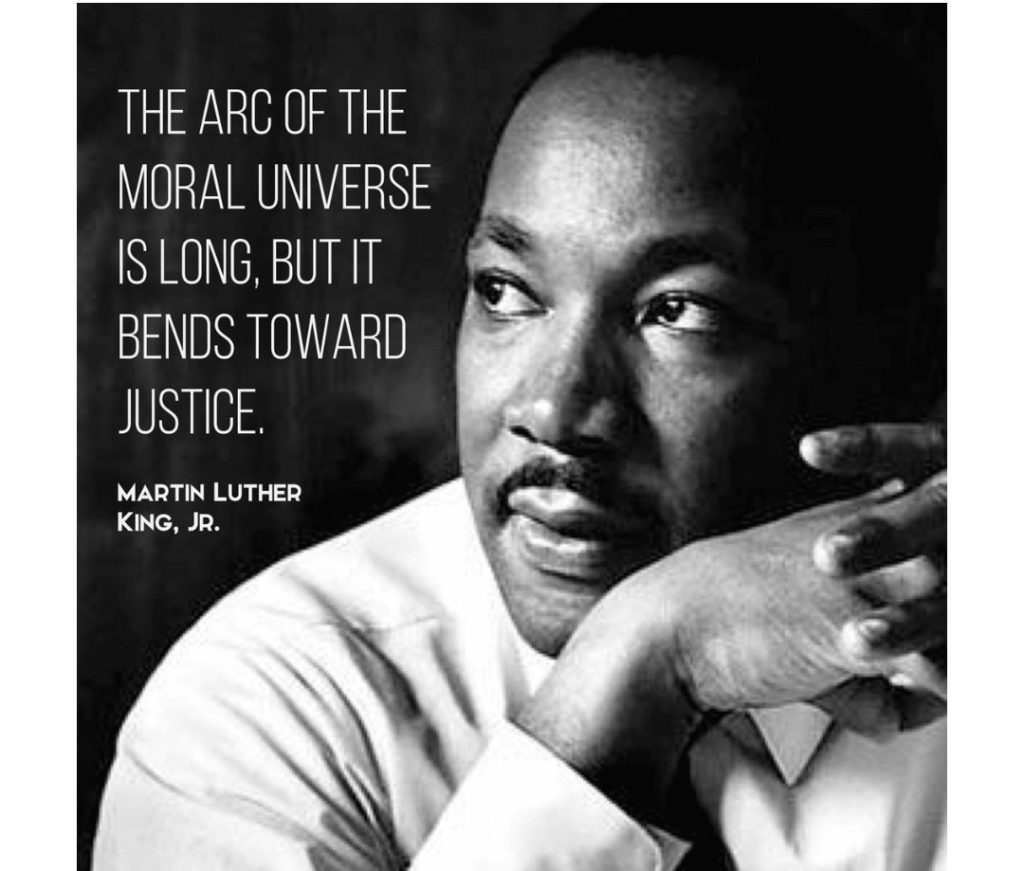 a vision for social justice